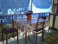Сдается посуточно 2-комнатная квартира в Сухуме. 0 м кв. Воронова, 55