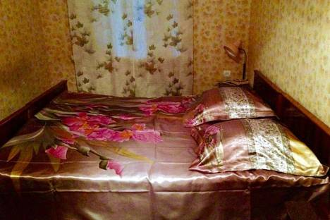 Сдается 3-комнатная квартира посуточно в Гагре, Ленина, 53.