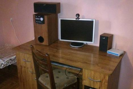 Сдается 2-комнатная квартира посуточно в Батуми, Шерифа Химшиашвили, 25.