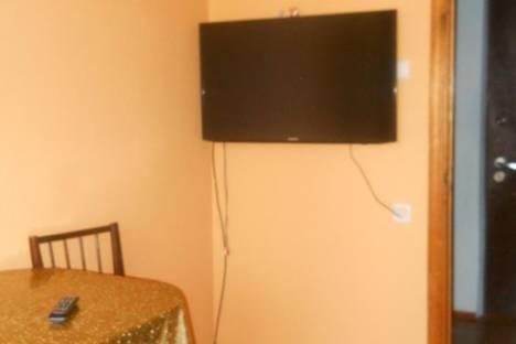 Сдается 3-комнатная квартира посуточно в Батуми, Кобаладзе, 9.