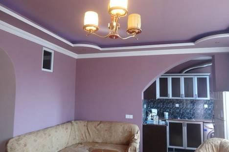 Сдается 3-комнатная квартира посуточно в Батуми, Горгиладзе, 15.