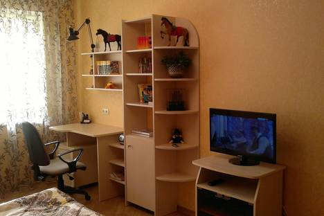 Сдается 1-комнатная квартира посуточнов Минске, Лещинского, 13.