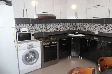 Сдается 4-комнатная квартира посуточно, Химшиашвили, 14.
