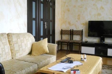 Сдается 4-комнатная квартира посуточно в Батуми, Шериф Химшиашвили, 23.