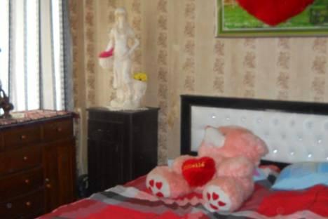 Сдается 2-комнатная квартира посуточно в Батуми, Шериф Химшиашвили, 23.