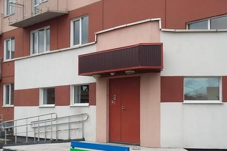 Сдается 1-комнатная квартира посуточно в Новокузнецке, ул. Запорожская, 53.