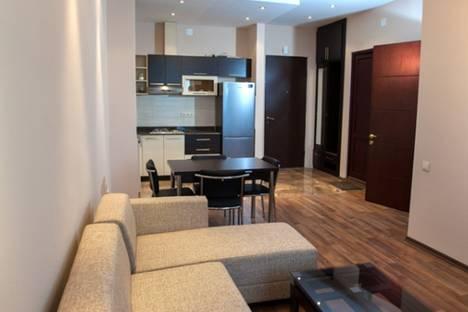 Сдается 2-комнатная квартира посуточно в Батуми, Фарнаваз Мефе, 2.