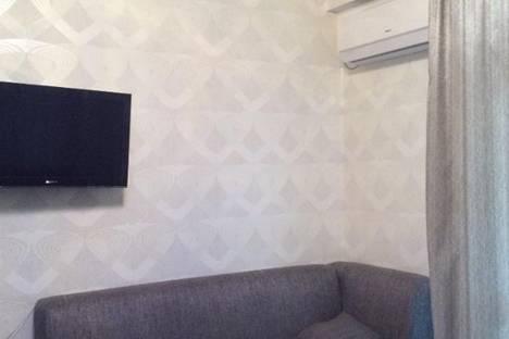 Сдается 3-комнатная квартира посуточно в Батуми, Чавчавадзе, 5.