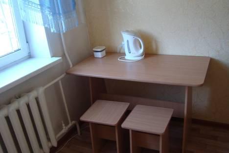 Сдается 1-комнатная квартира посуточно в Кызыле, ул. Кечил-оола, 5а.