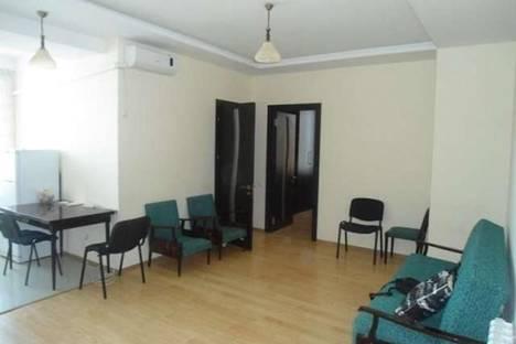 Сдается 3-комнатная квартира посуточно в Тбилиси, Шартава, 35/37.