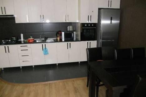 Сдается 2-комнатная квартира посуточно в Тбилиси, Амахлеба, 20.