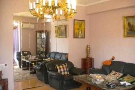 Сдается 2-комнатная квартира посуточно в Тбилиси, Ортачала, 8.