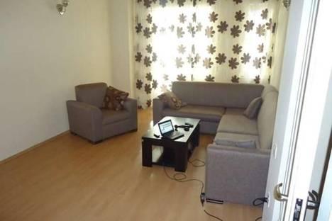 Сдается 3-комнатная квартира посуточно, Сабуртало, 46.