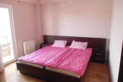 Сдается 2-комнатная квартира посуточно в Тбилиси, Татишвили, 12.