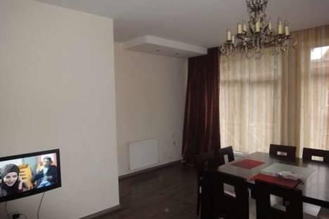 Сдается 3-комнатная квартира посуточно, Барнова, 51.