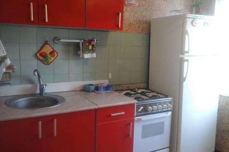 Сдается 1-комнатная квартира посуточнов Сочи, ул. Грибоедова, 17.