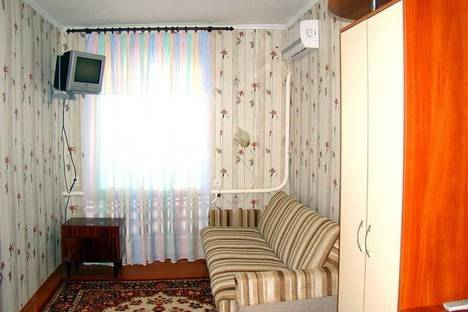 Сдается коттедж посуточно в Бердянске, ул.Меотиды, 48.