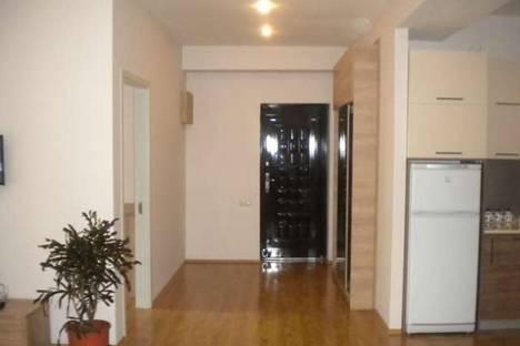 Сдается 3-комнатная квартира посуточно в Тбилиси, Ингороква, 19.