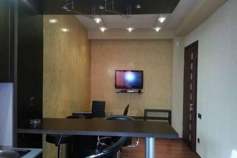 Сдается 2-комнатная квартира посуточно в Тбилиси, Марджанишвили, 16.