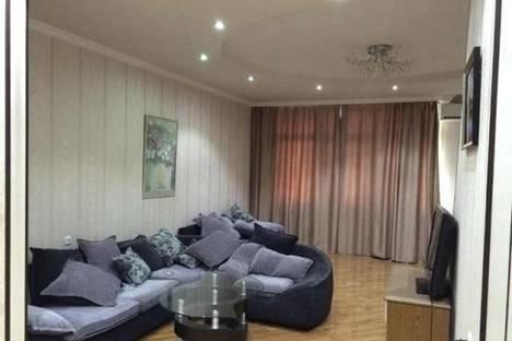 Сдается 3-комнатная квартира посуточно в Тбилиси, Бербуки, 10.