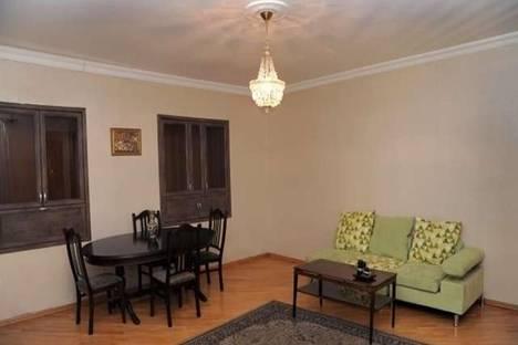 Сдается 3-комнатная квартира посуточно в Тбилиси, Леселидзе, 20.