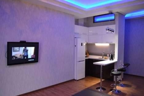 Сдается 3-комнатная квартира посуточно в Тбилиси, Ингороква, 17.