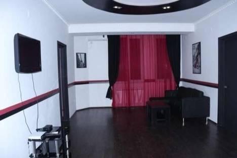 Сдается 3-комнатная квартира посуточно в Тбилиси, Чиковани, 1.