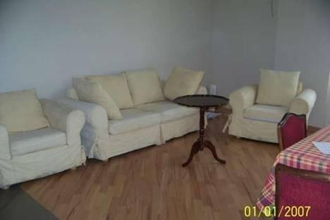 Сдается 2-комнатная квартира посуточно в Тбилиси, Костава, 10.