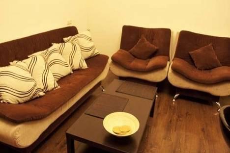 Сдается 3-комнатная квартира посуточно в Тбилиси, Бараташвили, 10.
