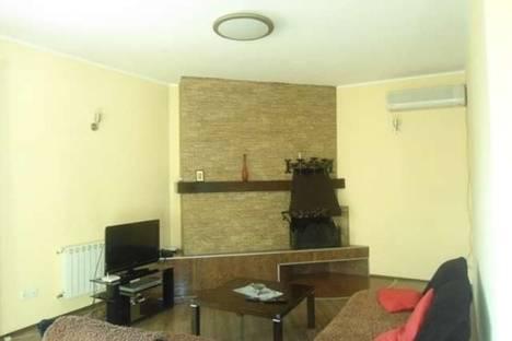 Сдается 4-комнатная квартира посуточно в Тбилиси, Чантурия, 12.