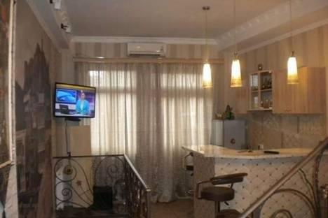 Сдается 5-комнатная квартира посуточно в Тбилиси, Ботаническая, 25.