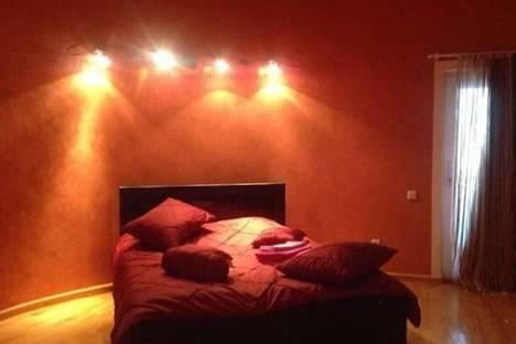Сдается 5-комнатная квартира посуточно в Тбилиси, Марджанишвили, 9.