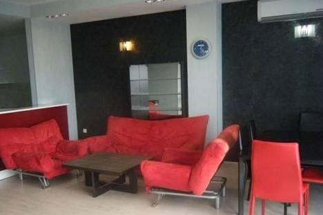 Сдается 4-комнатная квартира посуточно в Тбилиси, Шартава, 35/37.