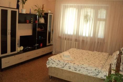 Сдается 1-комнатная квартира посуточно в Белой Церкви, Стуса 2.