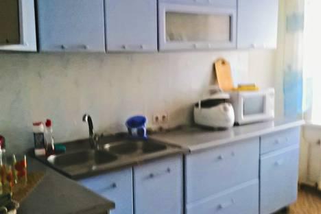 Сдается 2-комнатная квартира посуточнов Ижевске, баранова 94а.