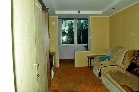 Сдается 2-комнатная квартира посуточно в Белгороде-Днестровском, ул. Горького, 7 пгт Сергеевка.