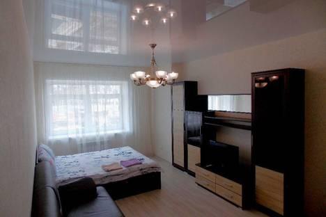 Сдается 1-комнатная квартира посуточно в Твери, Затверецкая набережная, 36 корпус 1.