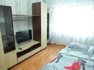 Сдается посуточно 1-комнатная квартира в Астане. 30 м кв. Торайгырова 3/1