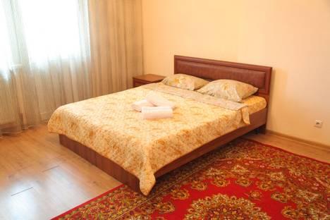 Сдается 2-комнатная квартира посуточно в Астане, Баянауыл 1.