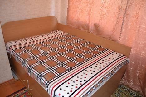 Сдается 1-комнатная квартира посуточно в Смоленске, Пер. Зои Космодемьянской, 4.