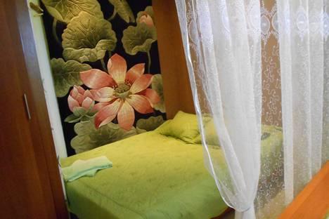Сдается 1-комнатная квартира посуточно в Севастополе, Демидова,11а Центр собственник.