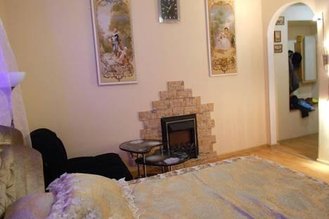 Сдается 1-комнатная квартира посуточнов Андреевке, Терещенко,1.