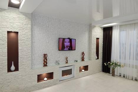 Сдается 2-комнатная квартира посуточно в Новосибирске, ул. Ядринцевская, 18.