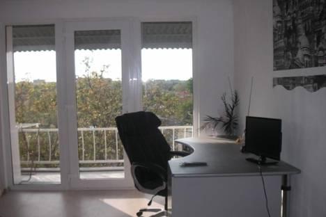 Сдается 1-комнатная квартира посуточнов Армавире, ул. Ефремова, 222.