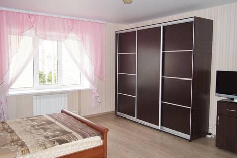 Сдается 2-комнатная квартира посуточнов Рыбинске, Волжская набережная, 205.