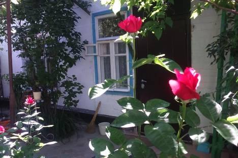 Сдается 1-комнатная квартира посуточно в Ессентуках, ул. Гоголя, 19/2.