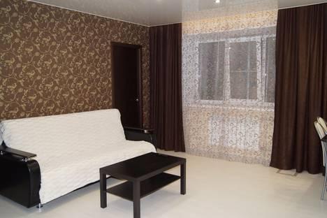 Сдается 3-комнатная квартира посуточно в Рыбинске, Волжская набережная, 181 а.