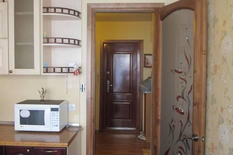 Сдается 2-комнатная квартира посуточнов Томске, ул.Мичурина 7.