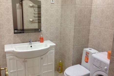 Сдается 1-комнатная квартира посуточно в Великом Новгороде, Ломоносова ,37.