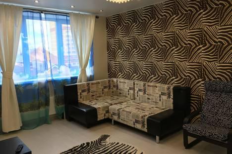 Сдается 2-комнатная квартира посуточнов Солнечногорске, Жилинская улица, 27к5.
